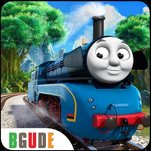 Clue Thomas & Friends Tracks