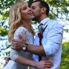 Wedding photographer Nataliya Lavrenko (Lavrenko). Photo of 05.08.2015