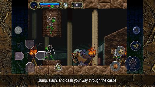 Castlevania: Symphony of the Night apktram screenshots 2