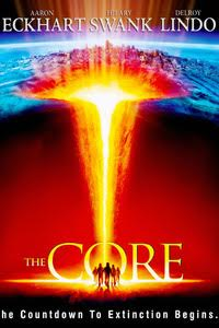 The Core (El núcleo)