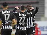 Le 11 des Anciens, épisode 5 : Osimhen, Mata, Kebano... dans le onze du Sporting Charleroi