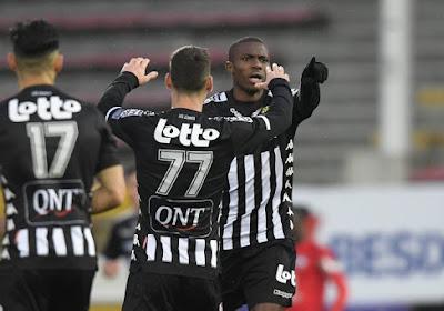 Charleroi souffle et se réconcilie avec son public : PO2 lancés !