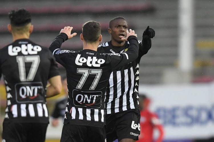 Le 11 des Anciens, épisode 5 : un 4-4-2 tonique pour le Sporting Charleroi