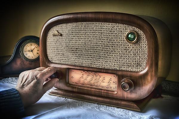 Ascolta si fa sera... di maurizio_varisco