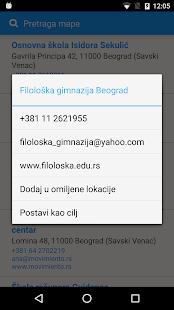 mapa beograda pretraga PlanPlus   Apps on Google Play mapa beograda pretraga