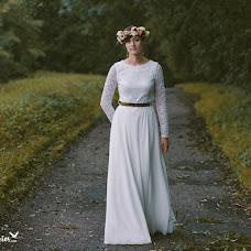 Wedding photographer Karolina Moskała (landofmemories). Photo of 19.09.2016