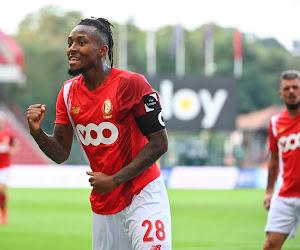 """Samuel Bastien : """"Être capitaine au Standard de Liège, ce n'est pas donné à tout le monde"""""""