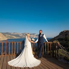 Wedding photographer Evgeniya Kaveshnikova (heaven). Photo of 21.10.2017