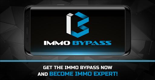 Immo Bypass  screenshots 7