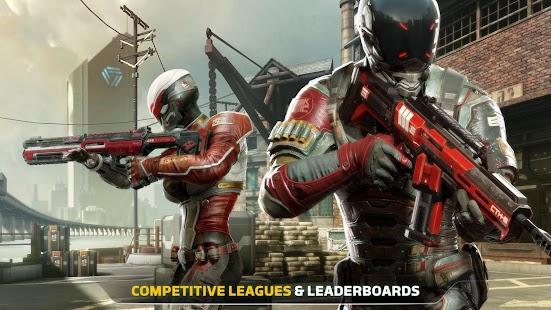 Modern Combat Versus: New Online Multiplayer FPS - náhled