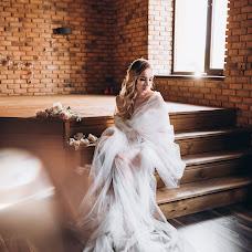 Bröllopsfotograf Iren Bondar (bondariren). Foto av 21.06.2019