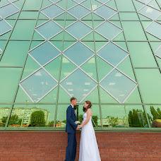 Wedding photographer Vitaliy Sapegin (kookx). Photo of 05.09.2015