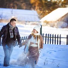 Wedding photographer Aleksandr Chukhil (alexchuhil). Photo of 25.01.2017