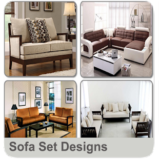 Sofa Set Designs - náhled