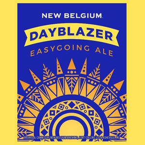 Logo of New Belgium Dayblazer