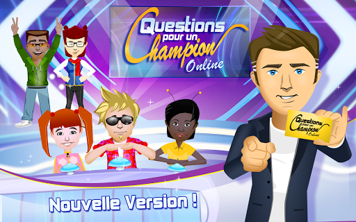 Questions Pour Un Champion 3.0.0 screenshots 6