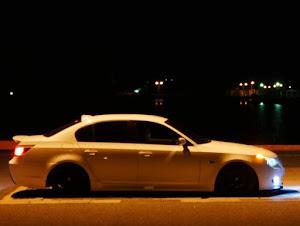 5シリーズ セダン  530i e60 Mスポーツのカスタム事例画像 E60 FamiliaRさんの2021年04月10日23:26の投稿
