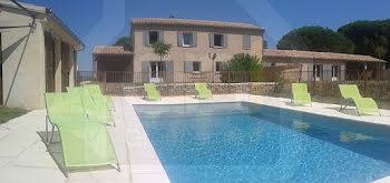 villa à Rochegude (26)