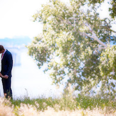 Wedding photographer Aleksey Kiryanov (ASKdp). Photo of 28.07.2014