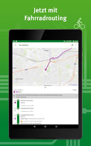 VRR-App - Fahrplanauskunft 5.37.14418 screenshots 15