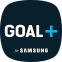 Goal+ for Samsung icon