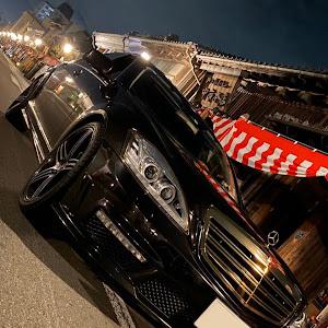 Sクラス W221 AMGスポーツエディション モカブラックのカスタム事例画像 たちせ Club Zeroさんの2019年10月20日10:26の投稿