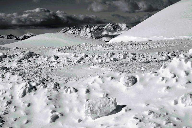 Neve e nuvole di paolo-spagg