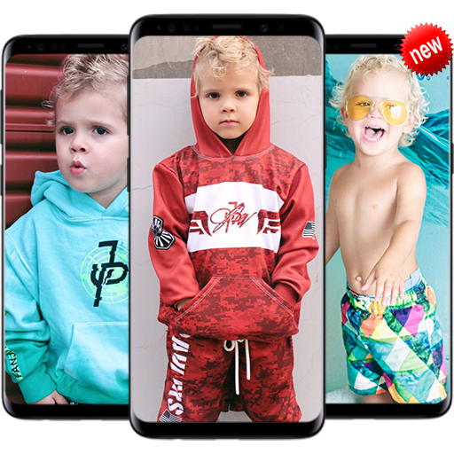App Insights: Mini Jake Paul Wallpapers