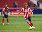 Manchester United prêt à débourser 80 millions d'euros pour Marcos Llorente (Atlético Madrid)
