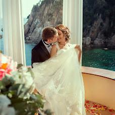 Wedding photographer Vadim Smolyak (dramat). Photo of 11.02.2016