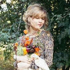 Wedding photographer Anna Makarovskaya (AnyaMak). Photo of 11.10.2015