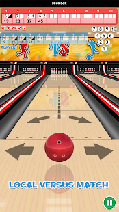 Strike! Ten Pin Bowling 7
