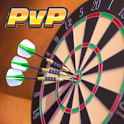 App Icon for Darts Club App in Spain Google Play Store
