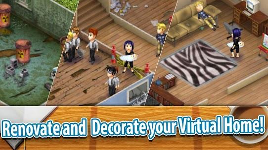 Virtual Families 2 Mod Apk 2