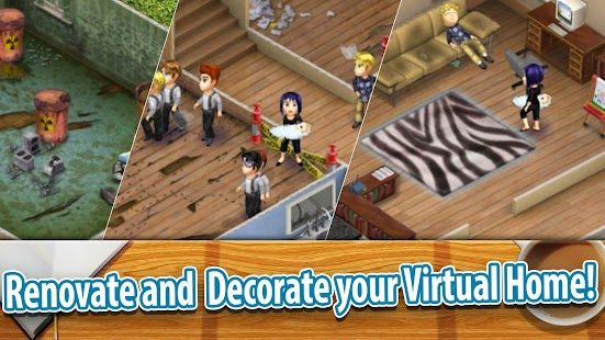 Virtual Families 2 Hack for the game