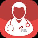 Medical Room - WEBINAR icon