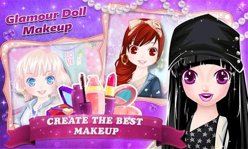 無料休闲Appのグラマー人形|記事Game