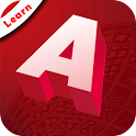 Free AutoCAD 360 Learnning icon