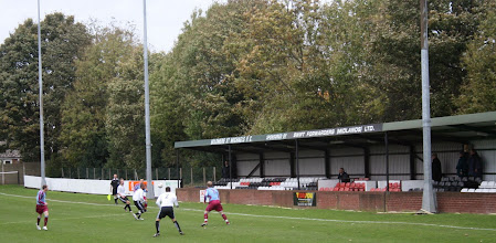 Photo: 25/10/08 v Biddulph Victoria (MFA) 5-0 - contributed by Mike Latham