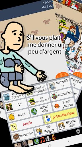 Télécharger Beggar vie apk mod screenshots 1