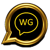 Wasup Gold messenger (Redesigned)