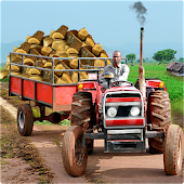Heavy Duty Tractor Farming Tools 2019 Android APK Download Free By PinPrick Gamers