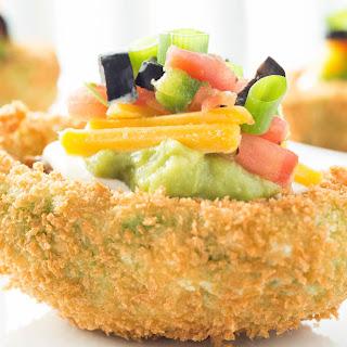 Avocado Layer Dip Recipes