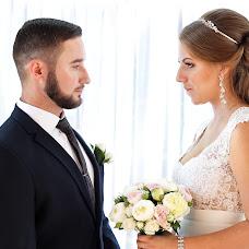 Wedding photographer Valeriy Rusakov (RusakovWed). Photo of 07.08.2016