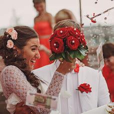 Wedding photographer Anna Shulyateva (Annava). Photo of 21.09.2014