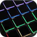 Drum Pad Machine 24 icon