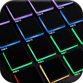 Drum Pad Machine 24