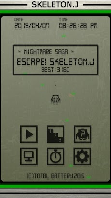 Escape! Skeleton.Jのおすすめ画像1