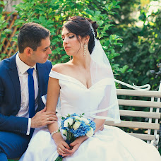 Wedding photographer Lyudmila Fedash (ludafedash). Photo of 01.02.2018