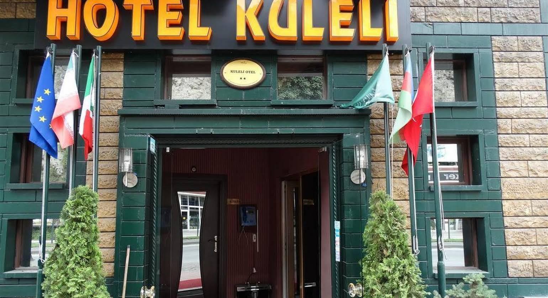 Kuleli Hotel